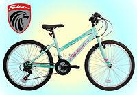 Falcon Aurora Girls 24″ Rigid Mountain Bike 1 Year Warranty