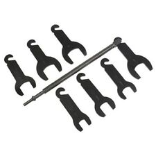 Lisle Tool 43300 Pneumatic Fan Clutch Wrench Set