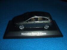 Mercedes Benz W 247 - Neue B Klasse 2019 Montaingrau 1:43 Neu OVP