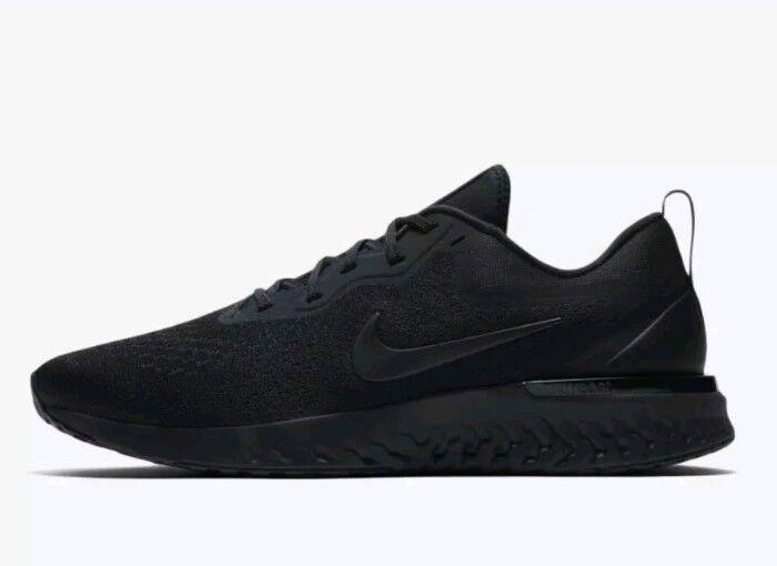 Nike Odyssey réagissent Homme Noir Baskets Taille UK 10-