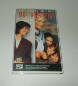 Mrs-Doubtfire-VHS-Pal-Big-Box-Ex-Rental-Robin-Williams