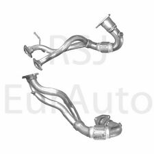 BM70564 AUDI S3 1.8T Quattro 6/99-5/03 Exhaust Twin Front Down Pipe