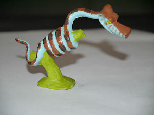 Details About Figurine Jim Walt Disney Le Livre De La Jungle Serpent Khaa