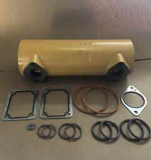 One 1330125 Oil Cooler Replacement Cat C15 6nz Caterpillar