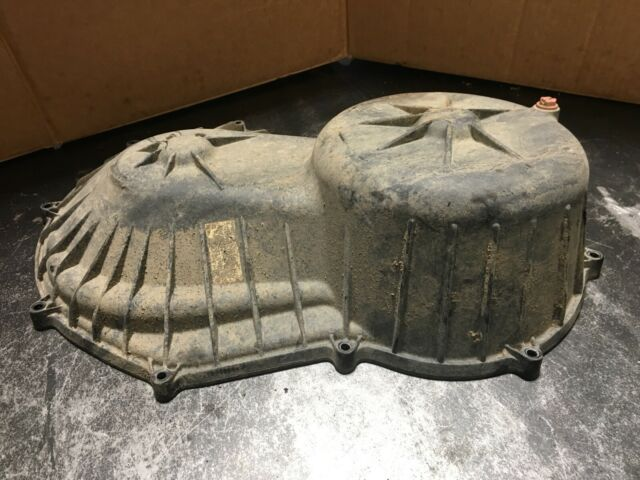 2009 - 2019 Polaris Sportsman Scrambler 550 850 1000 XP Clutch Cover Outer Housi