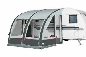 Dorema Starcamp Magnum AIR 260 CHARCOAL Weathertex Caravan ...