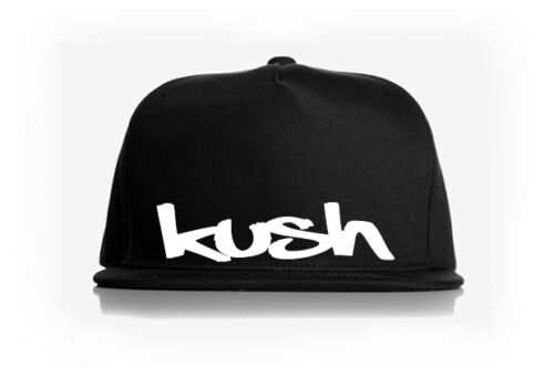 "NICKS DIMES /""KUSH/""  FIRE  Weed 420 Marijuana Snapback Hat N"