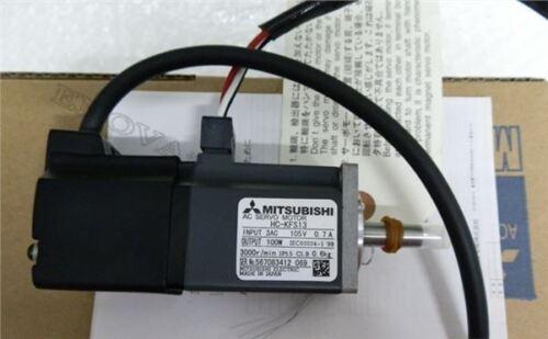 HC-KFS13 Wechselstrom-Servomotor Nagelneu Mitsubishi bi