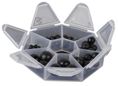 Gummiperlen Box Perlen Sortiment Sänger Specitec Soft Rubber Beads