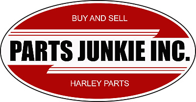 Parts Junkie Inc