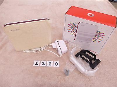 (1110) Vodafone Easy Box 803 Warmes Lob Von Kunden Zu Gewinnen