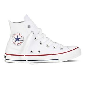 Converse-M7650C-Bianche-Alte-Optic-White-Tela-Classic-All-Star-ox-unisex