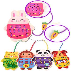 Wooden-Animal-Block-Jigsaw-Puzzle-Game-Montessori-Developmental-Building-Toy-B