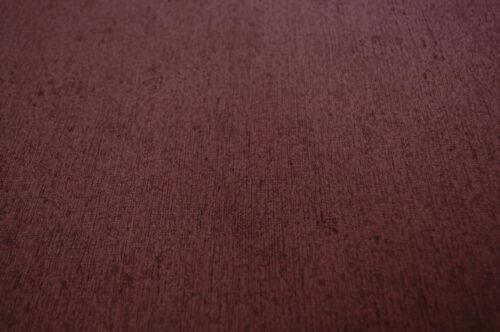 Vliestapete 6332-16 Erismann Tapete Struktur Uni violett rot 633216 AH AL