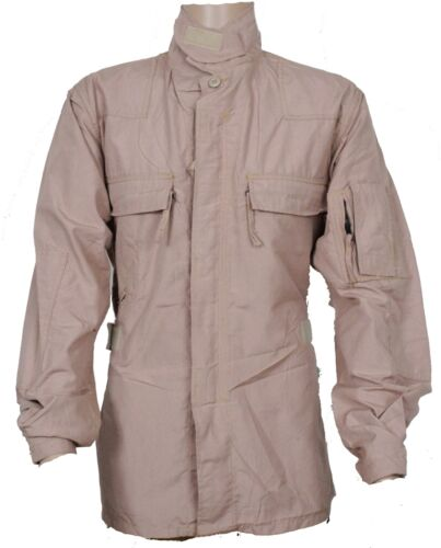 GI Nomex Fire Resistant Shirt ABDU Shirt Aircrew Combat Shirt Khaki
