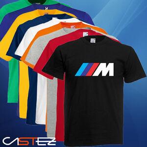Camiseta-M-motorsport-coche-basado-bmw-m3-m5-racing-rally-sport-ENVIO-24-48h