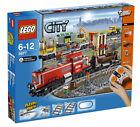 LEGO City Güterzug mit Diesellokomotive (3677)