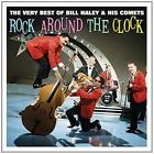 Rock Around The Clock 5060255182819 by Bill & His Comets Haley CD