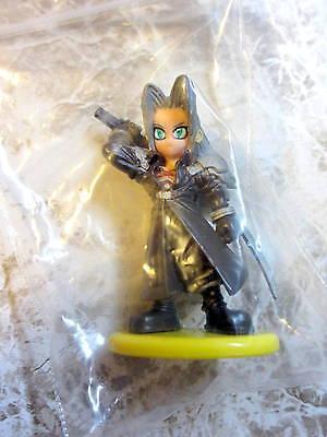 Final Fantasy Coca Cola Promo Figure NEW FF VII VIII
