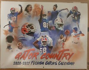 2021-2022 Uf Academic Calendar 2021 2022 Florida Gators Calendar University of Florida Football