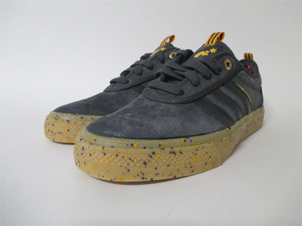 Adidas adi leicht hunderte la lakers schwarze 11 kaugummi lila gold sz 11 schwarze q16688 98ead7