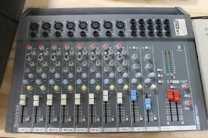Onwijs Soundcraft Spirit Folio MIXER | eBay RD-26