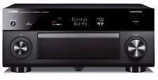 YAMAHA AVENTAGE RX-A3030 1485-watt 9.2-ch HD-radio/4-zone Receiver $2200 list !