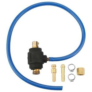 TIG Welding Gas Dinse Adapter 35-50 M16 Male Quick Connector Kit for WP 17 18 26