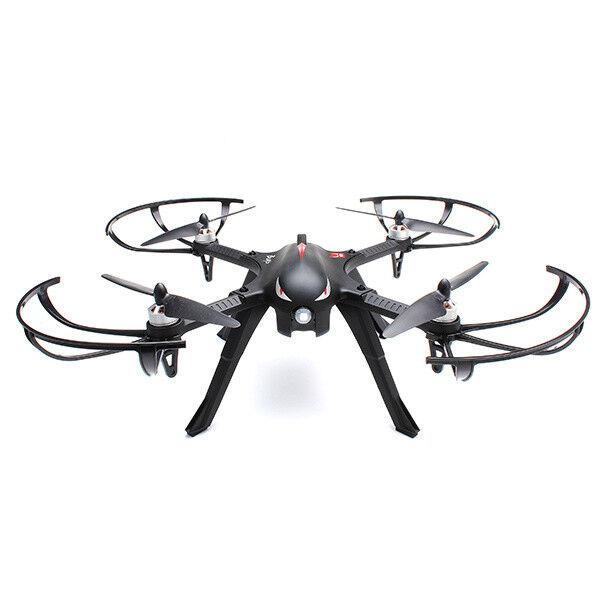 Cuadricóptero Drone MJX B3 errores 3 RC Sin Escobillas Rtf Esc 3D Rollo para GoPro 3 4 2.4G
