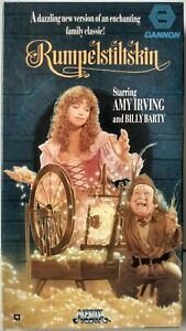 034-Rumpelstiltskin-034-VHS-1994-Amy-Irving-Live-Action-Fairy-Tale-Media-Release