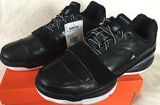 Adidas TS Lightswitch Gil 105754 Gilbert Arenas Black Basketball Shoes Men's 13
