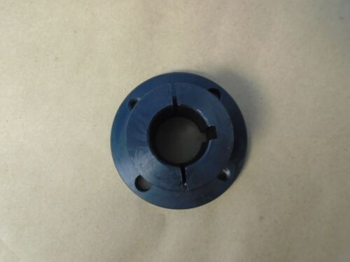 AMEC BK62H SINGLE GROOVE QD PULLEY W//  BUSHING CHOOSE YOUR SIZE!