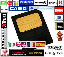 8M MEG SMARTMEDIA CARD-Tarjeta Mémoire-ALL:KORG-ROLAND-TRUST-ZOOM NOMAD DIGITECH