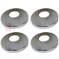 4 Pack - Hayward Replacement Pool Ladder Escutcheon Plates Sp1042 Spx1042