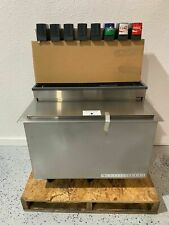 Brand New Lancer 8 Valve 30 Drop In Ice Cooled Fountain Drink Dispenser