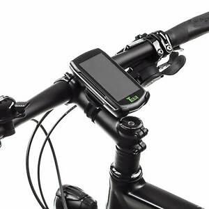 TAHUNA-fix-Fahrrad-Halterung-Roller-E-Bike-Halter-mit-Drehplatte-amp-Kabelbinder