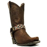 Yippee Ki Yay By Old Gringo Ladies Roby Boot Yl097-1
