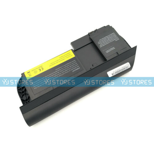 9Cell Battery for Lenovo ThinkPad X230T Tablet Series 42T4878 0A36316 45N1079