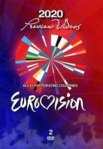 Eurovision-2020-Preview-Videos-2-DVD