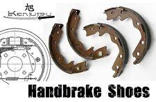 Set Kenjutsu Handbrake Shoes x4 Drift Street etc- For R33 GTS-T Skyline RB25DET