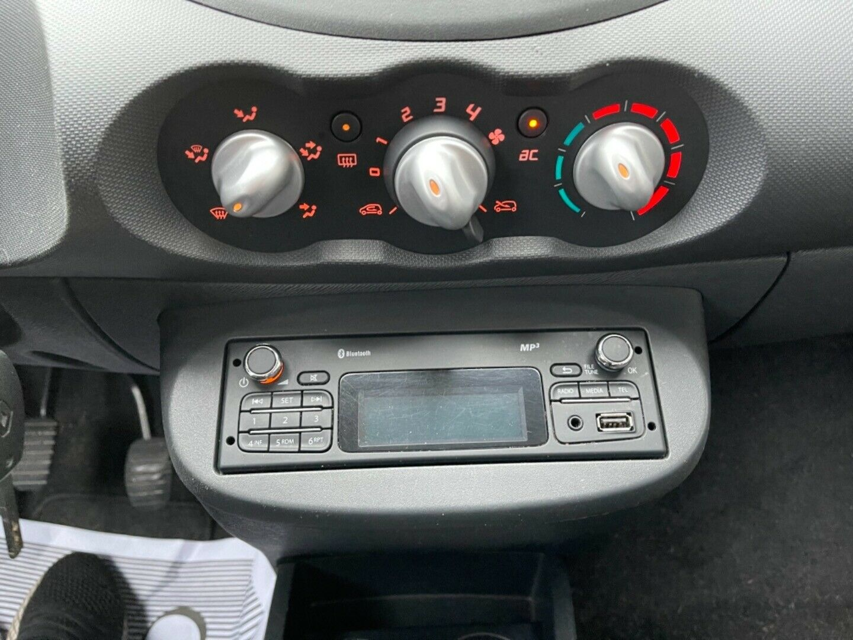 Renault Twingo 1,2 16V Authentique ECO2 - billede 7