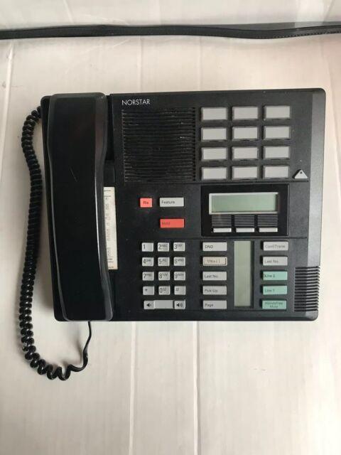 Business & Industrial Nortel M7310 Nortel Norstar M7310 Phone Set ...
