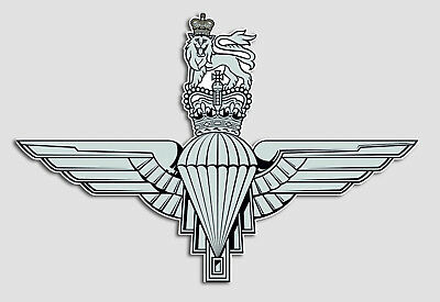Royal Air Force RAF badge HM Forces Armées autocollant Armée Britannique forces spéciales