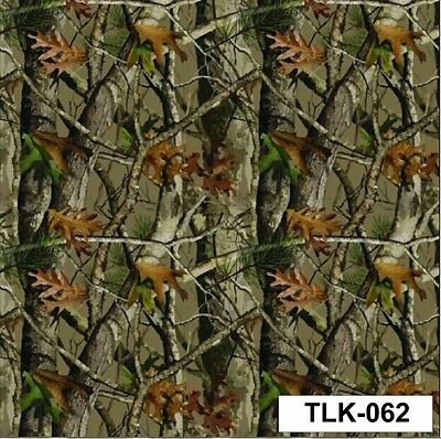 "60"" x 20"" Army Camo Camouflage Desert Car Wrap Vinyl Sticker Decal TLK-062"