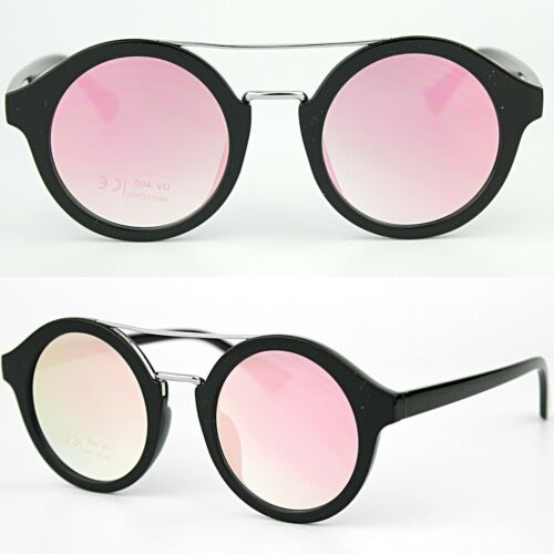 Womens Sunglasses Round Lens Designer Fashion Posh Sunglasses UV400 Protection