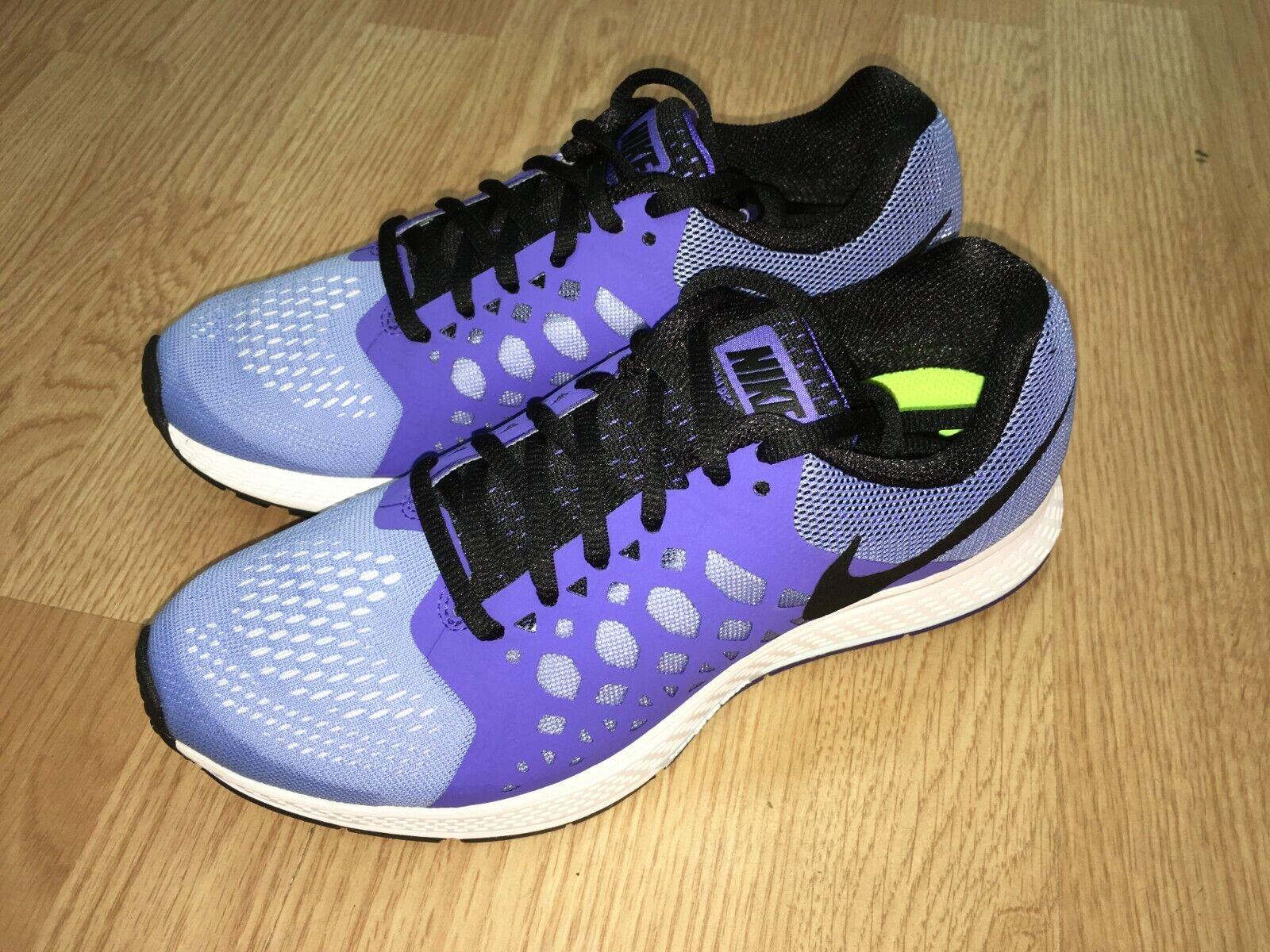 3c5079207bee ... Nike Air Zoom Pegasus 31 Women Running 654486-402 Purple Ice Ice Ice  Polar Black ...