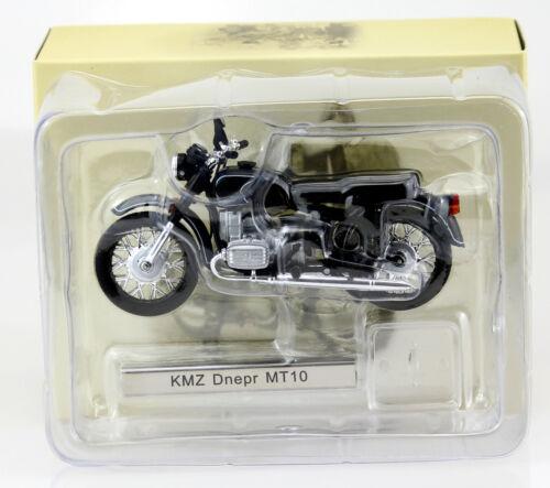 KMZ DNIEPR MT 10 1:24 moto-Modèle 118