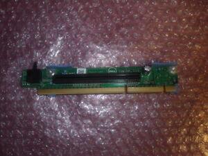 Dell Poweredge R320, R420 Pci-e Riser Board (2) 488my-afficher Le Titre D'origine Une Offre Abondante Et Une Livraison Rapide