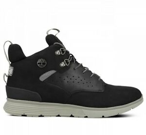 Mejor mostrar Tutor  TIMBERLAND Men's KILLINGTON Hiker Chukka Boots Grey Nubuck A1GBI [ALL  SIZES] | eBay