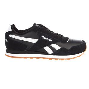 27d04ba350963 Image is loading Reebok-Classic-Harman-Run-Sneaker-Mens